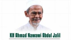 Pengasuh Pondok Pesantren Sidogiri Pasuruan) Wafat.